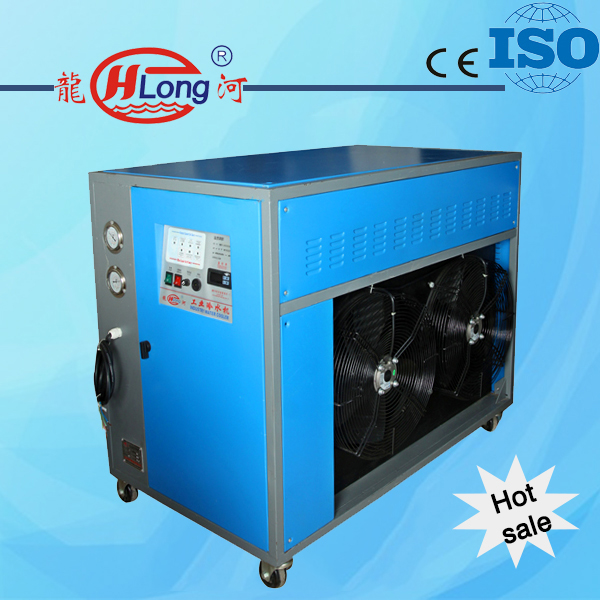 Air Water Chiller 	IC-5HP