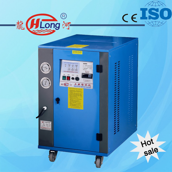 Industrial Water Chiller IC-5HP