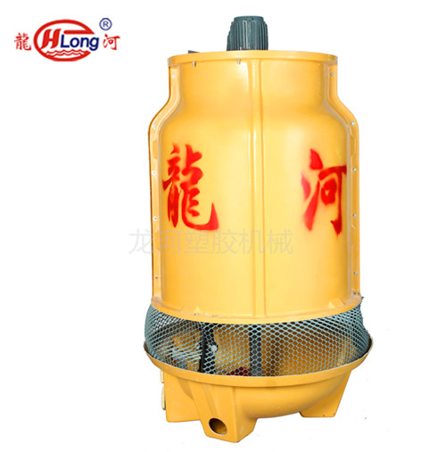 Industrial water cooler tower 8t