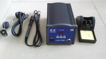 UL-205 150W High Frequency Soldering Station