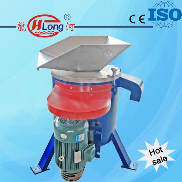 Plastic Dewater Machine DM-750
