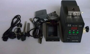 UL-3150 Self-feeder Soldering Station