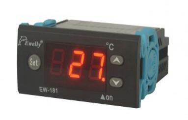 Universal thermostat  EW-181F