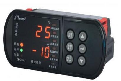 Cold storage special-purpose temperature controller series  EW-285A
