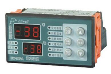 Cold storage special-purpose temperature controller series EW-282A