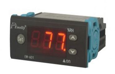 Humidity controller series EW-601