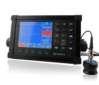 KAIRDA KUT500 Ultrasonic Flaw Detector