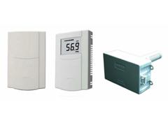 CMW & CMD Carbon Monoxide (CO) Transmitter/Controller