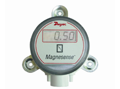 MS Differential Pressure Transmitter