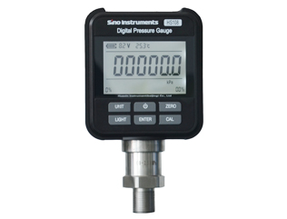 HS108 Digital Pressure Gauge