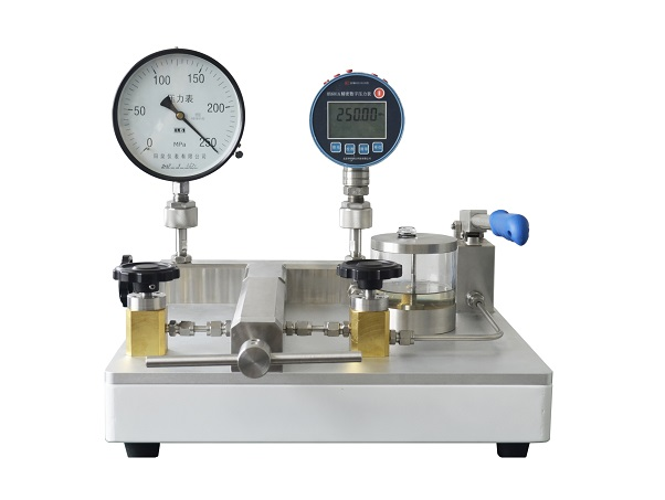 HS706 Hydraulic Comparator