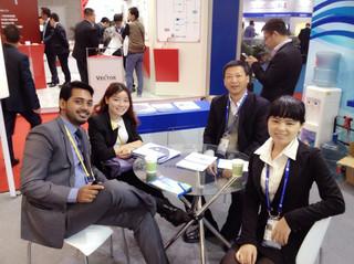 Shenzhen CATIC Intelligent System Co., Ltd.