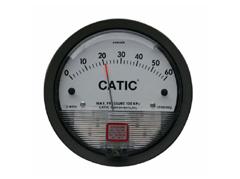 C2 Differential Pressure Gage