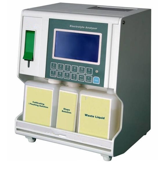 BG1000A Electrolyte Analyzer