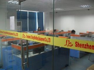 Shenzhen Liyang Welding Equipment Co., Ltd.