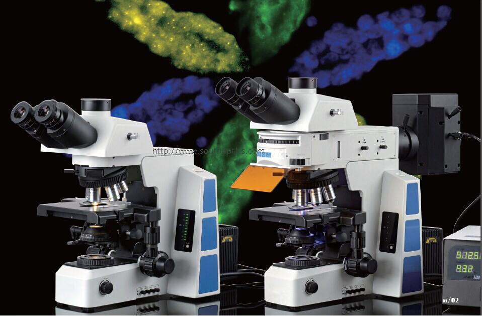 FRX50  Researching  EPI-Fluorescence APO Microscope