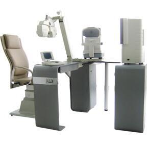 组合验光台CT-1000