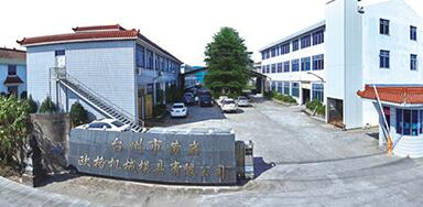 Taizhou Huangyan Ouge Machine Mould Co., Ltd.