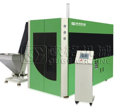 Two-step Multi functional Full-automatic Blow Mouding Machine