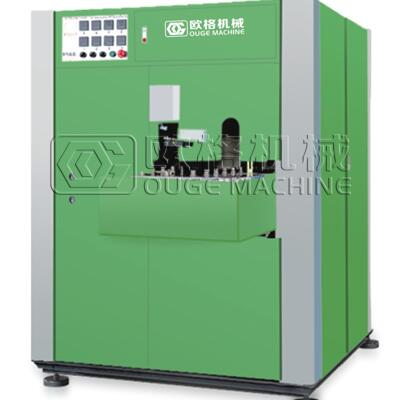 Hand Feeding Preform Automatic Blow Mouding Machine