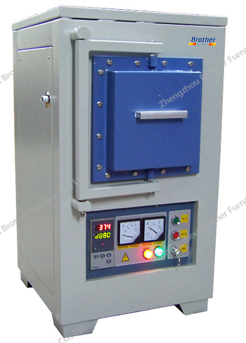 XD-1600A Atmosphere Muffle Furnace