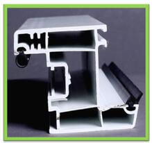 UPVC casement window frame sash profiles extrusion die