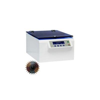 Blood card/ gel cards centrifuge TXK4