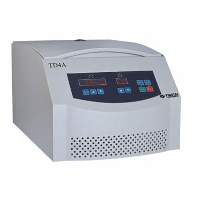 TD4A 台式低速离心机