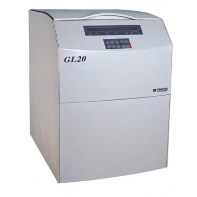GL20高速冷冻离心机