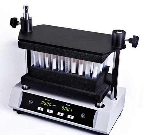 BS-DMT-2500Multi-Tube Vortexer