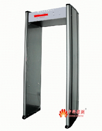 ZK-801A--Metal Detector