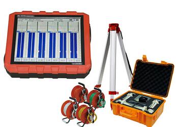 ZBL-U5700 Multichannel Ultrasonic Pile Integrity Tester