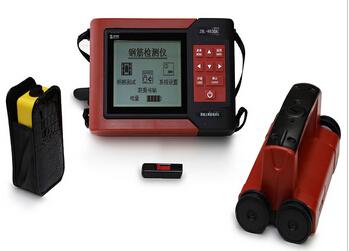 ZBL-R630A Rebar Scanner