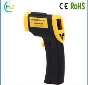 DT-500 Infrared Thermometer