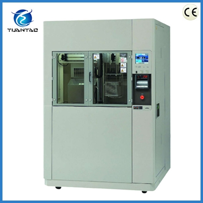 Liquid type thermal shock tester