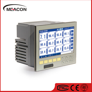 MIK-4100A 10-channel paperless recorder