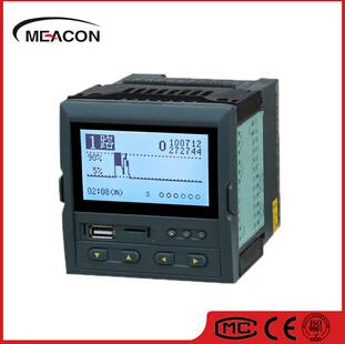 MIK-RX200C paperless recorder