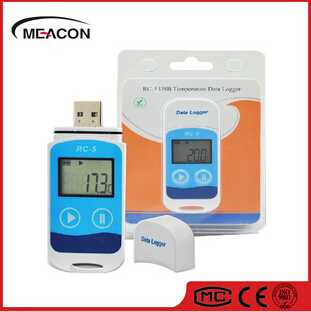 MIK-RC-5 USB Temperature recorder