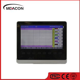 MIK-RX6000C 48-channel paperless recorder