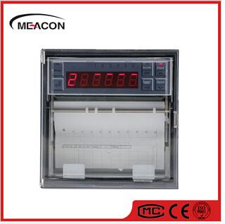MIK-R1000 paper recorder