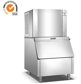 SD-250 ice cube making machine