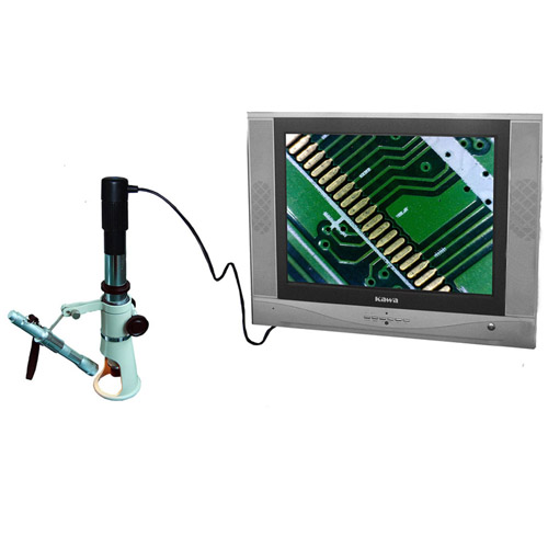 VMA35N-6 hand video stereo microscope