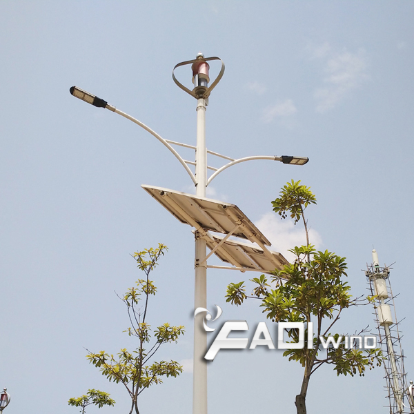 300W Vertical Wind Generator (FD-TM2-300W)