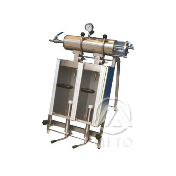 Manual Bottle Filler
