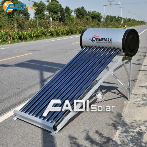 太阳能热水器为家庭 (80 L 的)