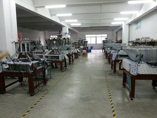Zhongshan Smart Weigh Packaging Machinery Co., Ltd.