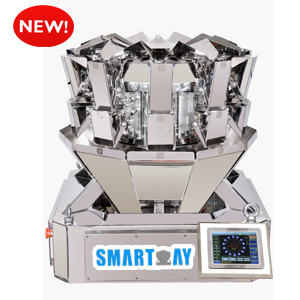 SW-MS10 Compact 10head Weigher