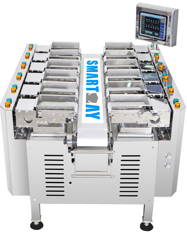 SW-LC12 Linear Combination Weigher