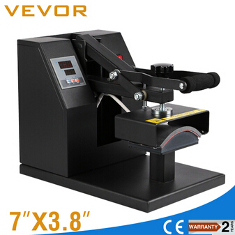 VEVOR Digital Bottle Cap Printing Machine