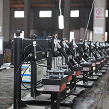 Shanghai Weiwo Machinery Equipment Co., LTD.